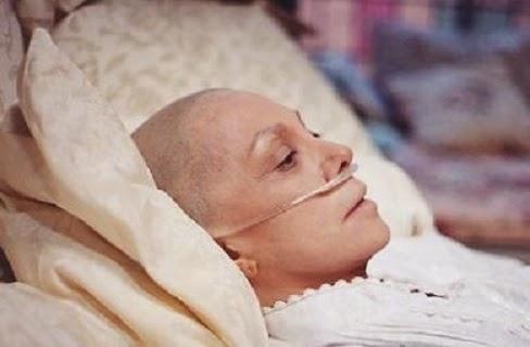 مفاجأة 2015 : اكتشاف السبب الرئيسي للاصابة بمرض السرطان
