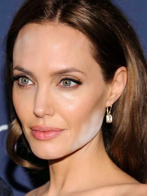 Gambar Angelina Jolie