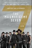 Ver Los siete magníficos (2016) Online HD Español