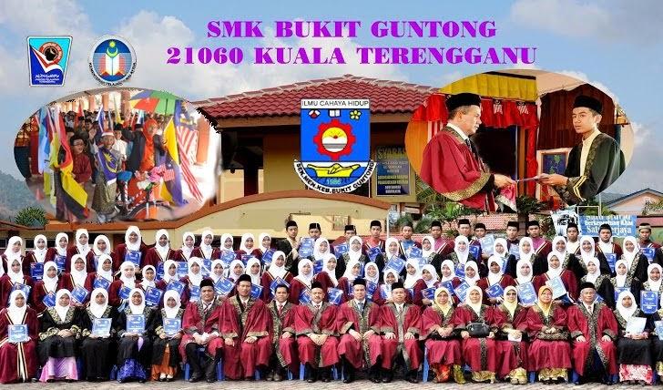 PSS  SMK BUKIT GUNTONG  KUALA NERUS ,TERENGGANU