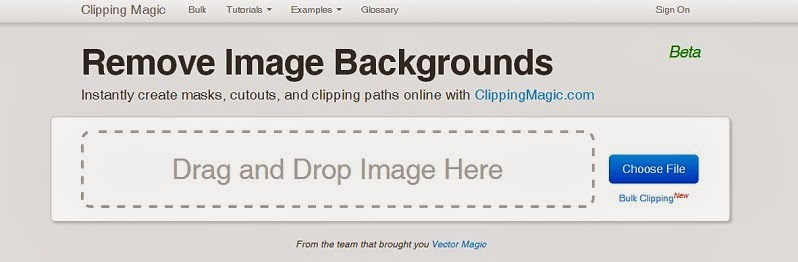 Creative Image Creation Ideas: Clipping Magic