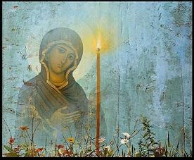 Χαιρετισμοί της Θεοτόκου ή αλλιώς, Ακάθιστος Ύμνος (Πρωτότυπο, Μετάφραση, Ιστορία, Εικόνες, Βίντεο)