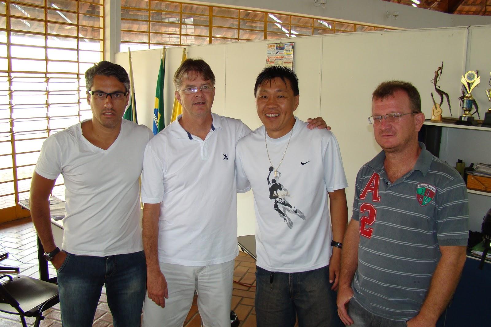 Jorge hoje atua como coordenador de eventos comunitários da Fundação de  Esportes de Concórdia Santa Catarina bd3789c422f2e
