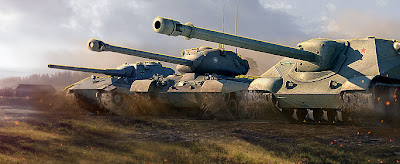 World of Tanks акция
