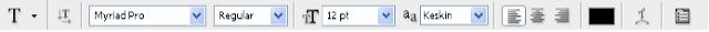 photoshop yazı yazma aracı , text photoshop , yazı ekleme
