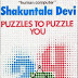 Puzzles by shakuntala devi with solutions