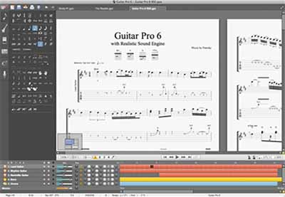 Guitar Pro 6.1.5 Full Keygen