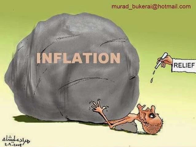 Índices de Inflación en América del Sur son muy bajos a excepción de Venezuela y Argentina
