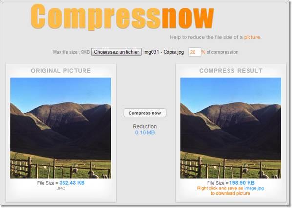 Compressnow.com