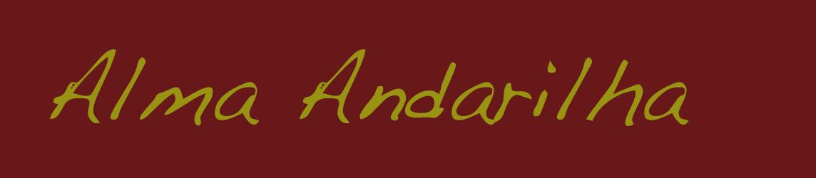 Alma Andarilha