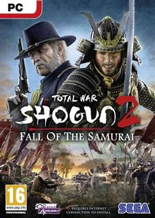 Total War Shogun 2 Fall of the Samurai   PC