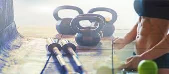 Palestra Nutrição no CrossFit