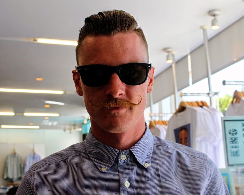 moustache bigote men man hombre chico chavo