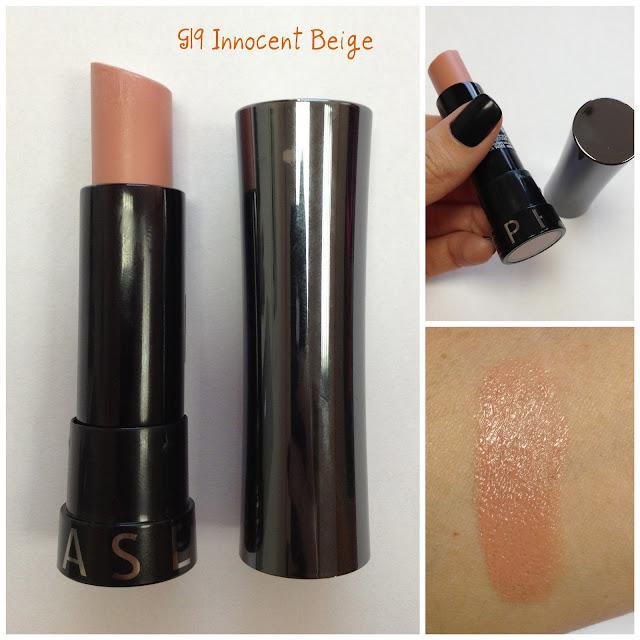 Batom Matte Liquido View Cosmeticos Alta Fixação Nude
