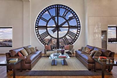 Atico Torre del Reloj Brooklyn 3