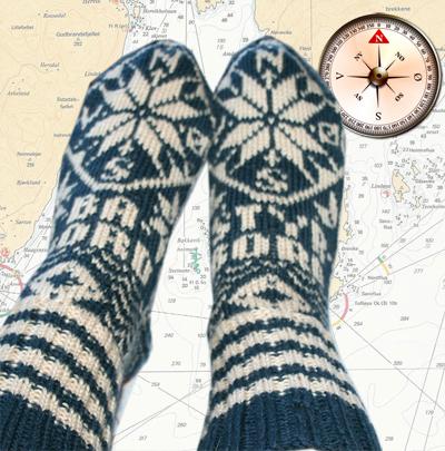 Ship o'hoi sokker