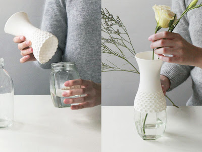 Unusual Vases and Creative Vase Designs (20) 13
