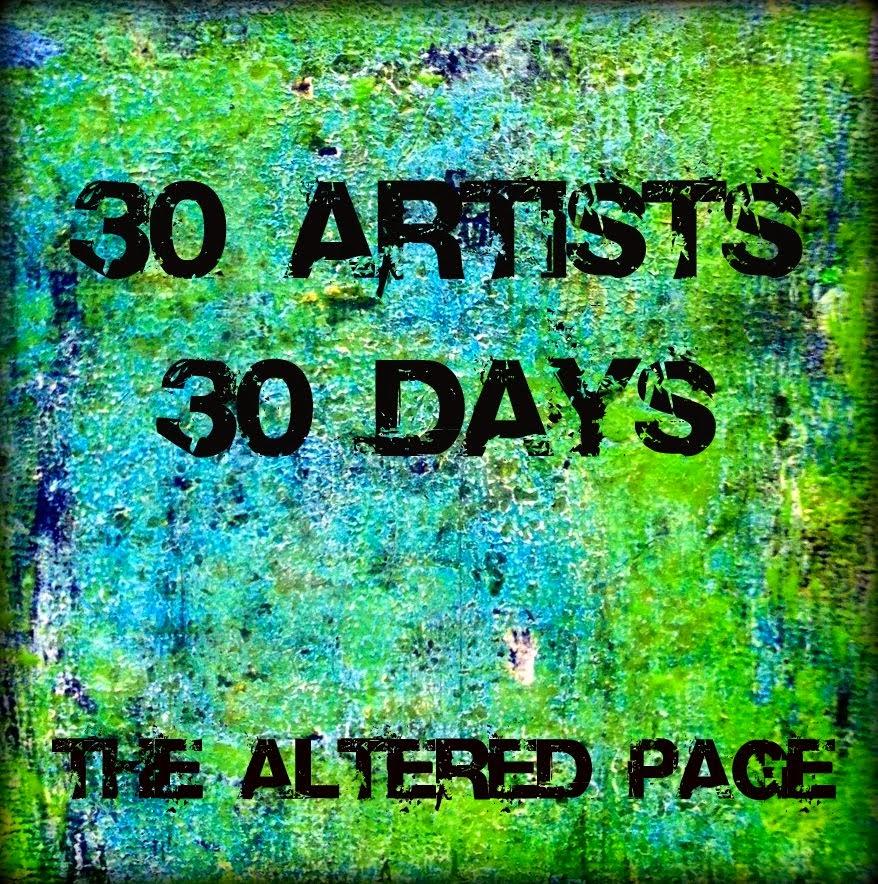 30 Artists 30 Days