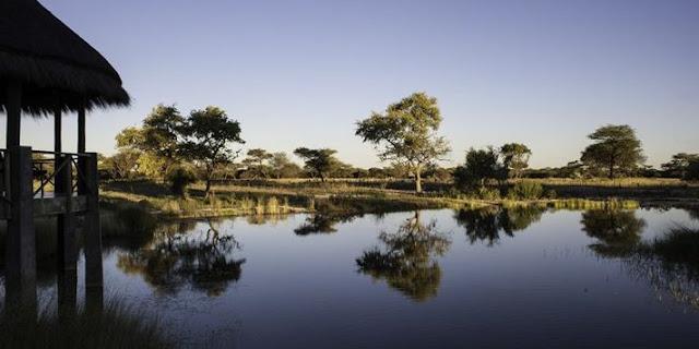 Onguma Namibia