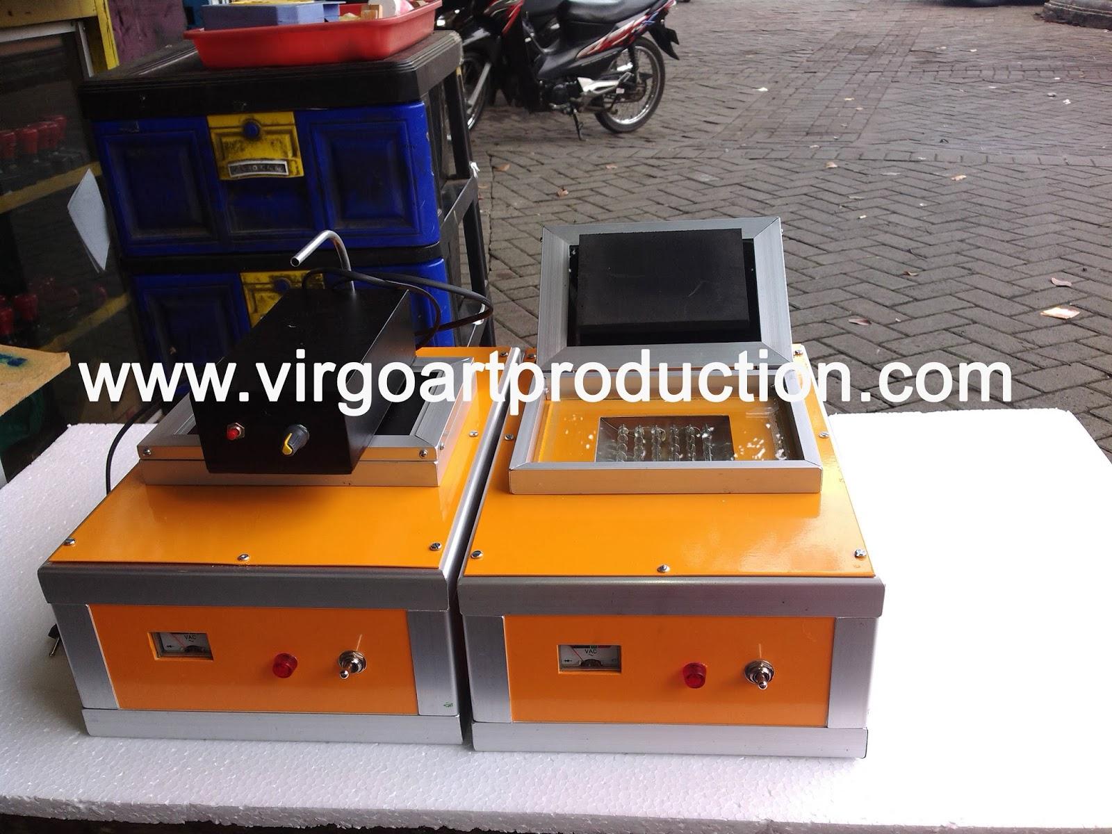 mesin stempel flash virgo stempel murah berkualitas