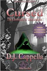 D.J. Cappella's Books