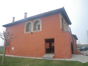 Finde Casa rural Mas Carboneres - 3 y 4 marzo