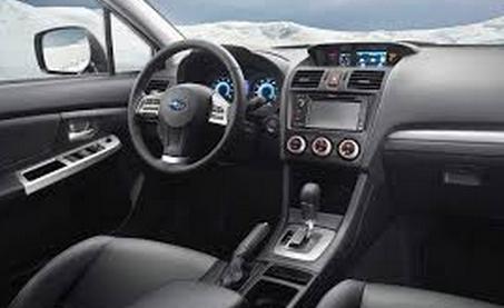 2015 Subaru XV Crosstrek Rumors
