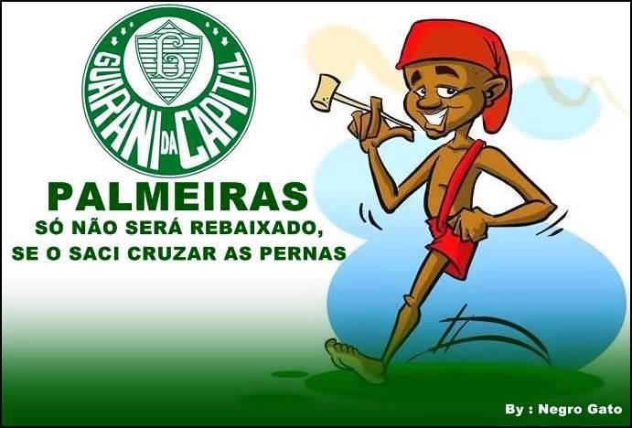 1a15bcb6d ZUEIRA FUTEBOL CLUBE: Palmeiras só não será rebaixado se o Saci ...