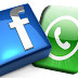 WhatsApp  y Facebook:  Integración inminente