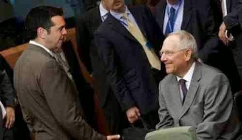 La Repubblica: ο ΣΥΡΙΖΑ έχει συμφωνήσει Μνημόνιο μέχρι το 2057!