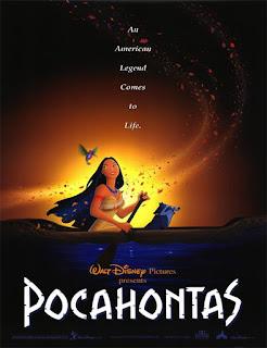 Pocahontas (1995) - Latino