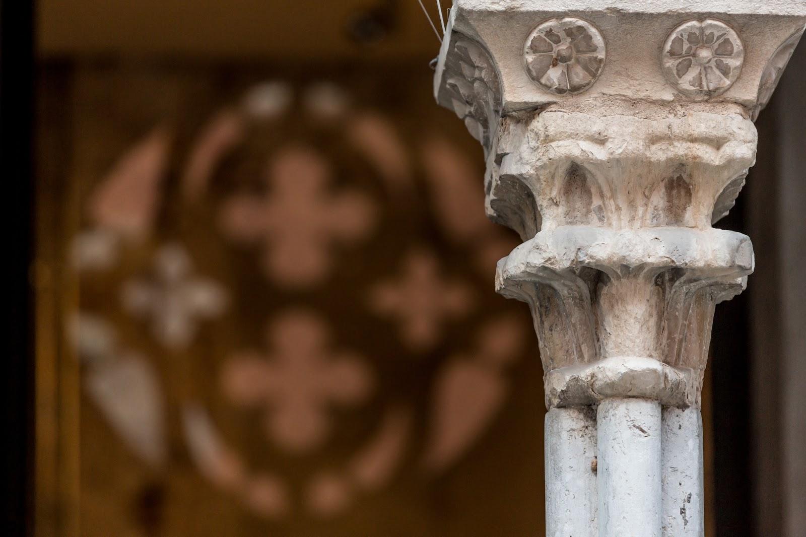 Sant Agustí :: Canon EOS 5D MkIII | ISO1600 | Canon 70-200 @200mm | f/4.0 | 1/125s
