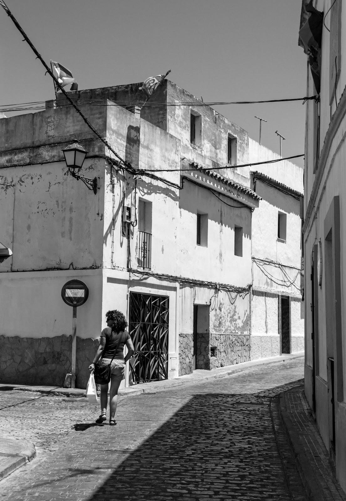 Calle Tarifa, Cádiz