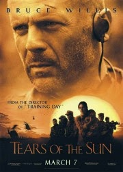 Lágrimas del sol (Tears of the Sun) 2003 español Online latino Gratis