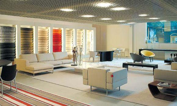 Ambientes corporativos infinity design 2 for Ambientes interiores