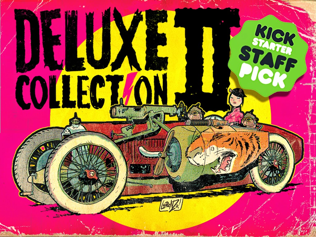 https://www.kickstarter.com/projects/1378058646/the-deluxe-collection-part-2