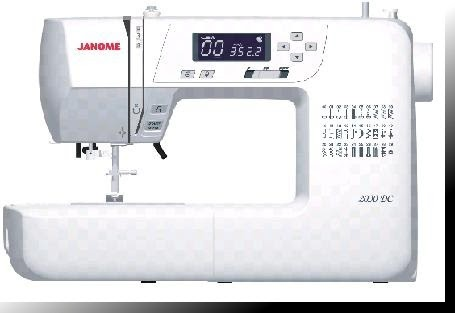 Karen The Librarian New Sewing Machine Inspiration Janome 2030dc Sewing Machine