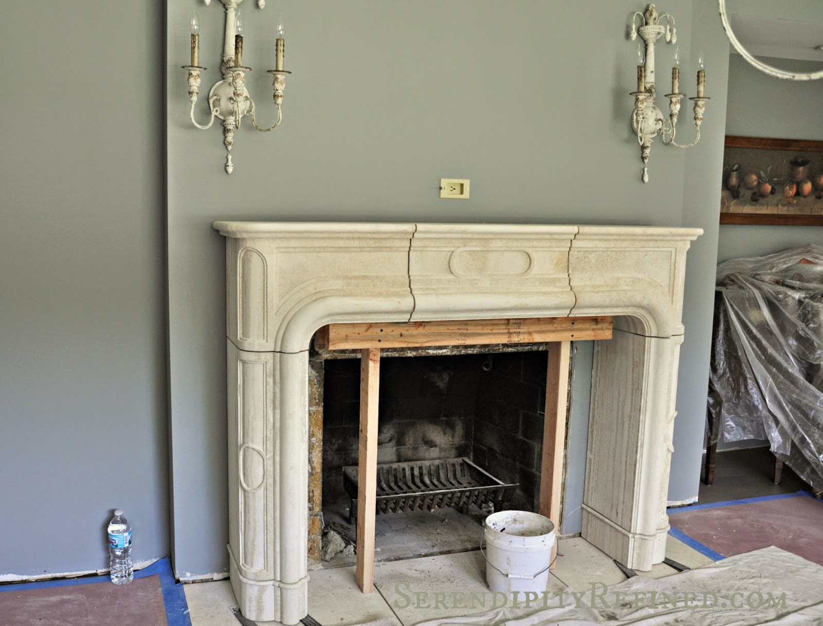 serendipity refined blog french replica limestone