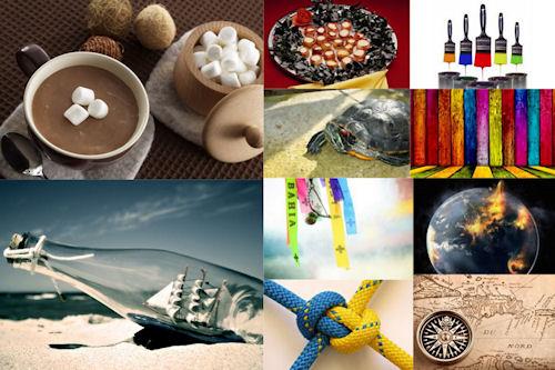 Variedad de imágenes y fotos III (revoltijo mix)