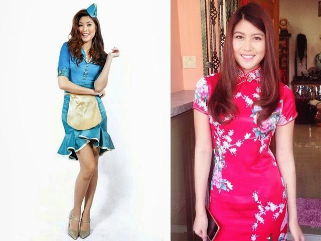 Elizabeth Tan Tampil Menggoda Dalam MV `Knock Knock`