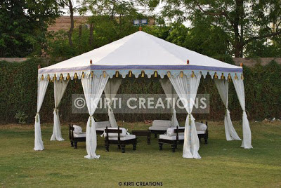 Event Wedding Tent