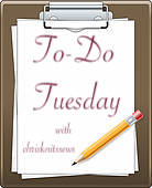 To-Do Tuesday