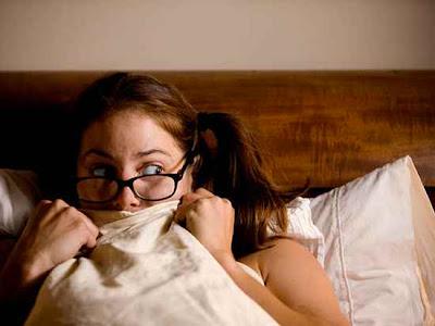 artikel-populer.blogspot.com - 5 Jenis Fobia Yang Paling Unik