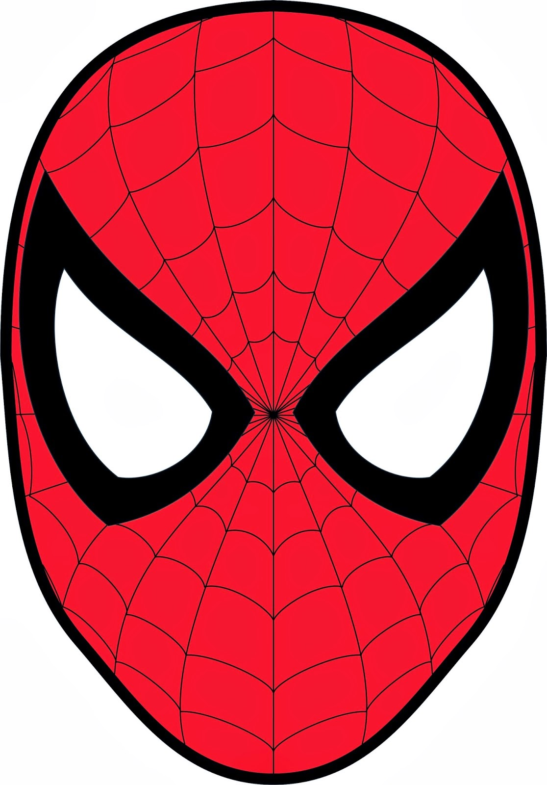 Spiderman: Free Printable Kit. - Oh My Fiesta! for Geeks