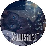 Damens dejlighed, Samsara.