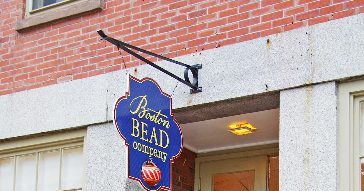 erin siegel jewelry boston bead company