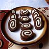 Chocolate Rolls