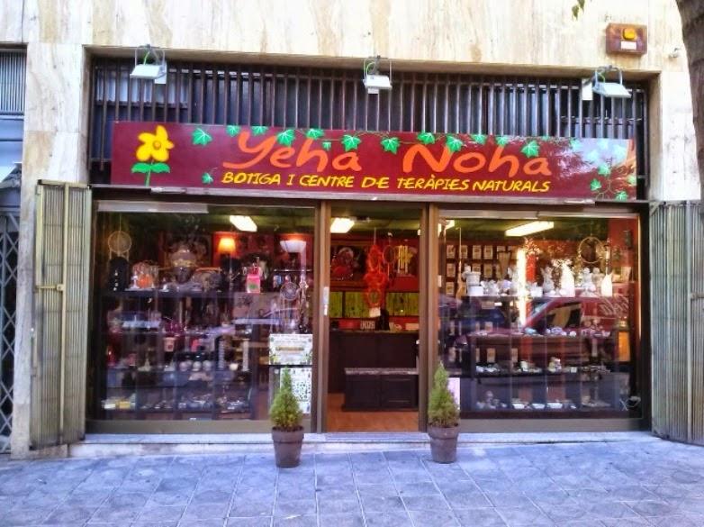 Yeha Noha - Artículos Naturales y Terapias Naturales