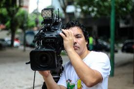 Ator e Diretor Luxã Nautilho Spielberg