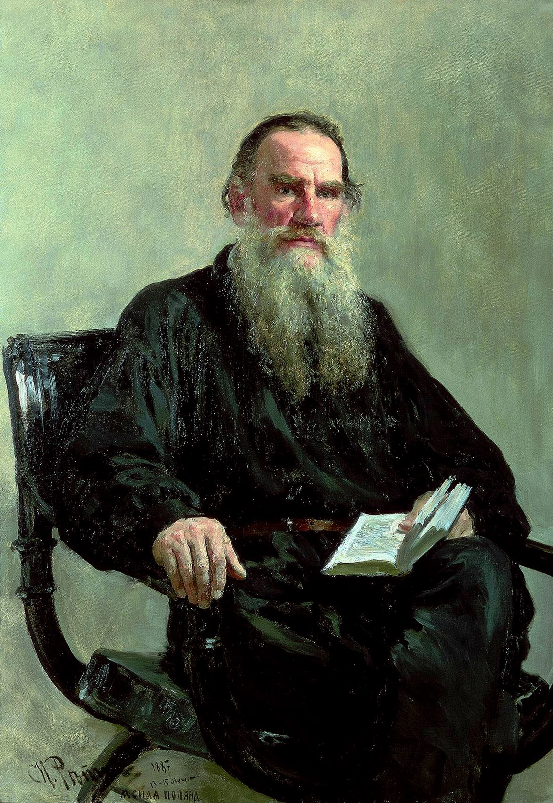 an analysis of the famous russian author leo tolstoy in war and peace I'm trying to find the best translation available on kindle as i live on an island with  no  war and peace is a novel by the russian author leo tolstoy, which is.